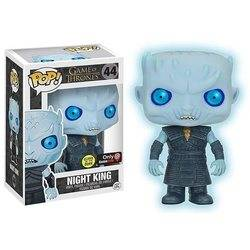 Game of Thrones - Night King Glow In The Dark