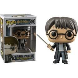 Harry Potter - Harry Potter With Sword