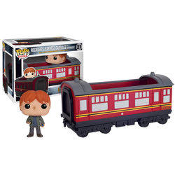 Harry Potter - Hogwarts Express Carriage with Ron Weasley