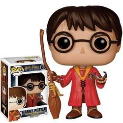 Harry Potter - Harry Potter Quiddich