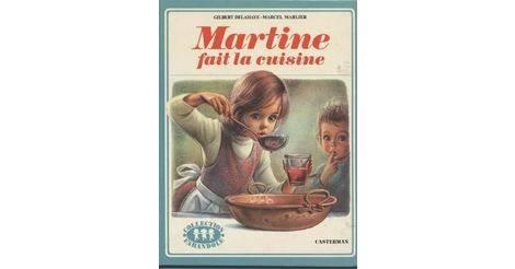 24 martine fait la cuisine livre martine - Martine fait la cuisine ...