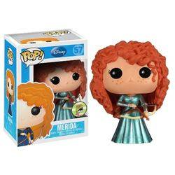 Brave - Merida Metallic