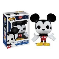 Disney - Mickey Mouse 9