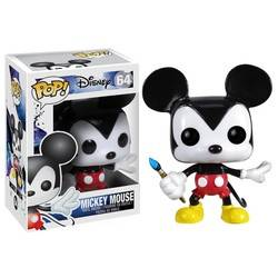 Disney - Mickey Mouse Epic