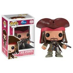 Pirates Of Caribbean - Jack Sparrow