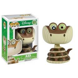 The Jungle Book - Kaa