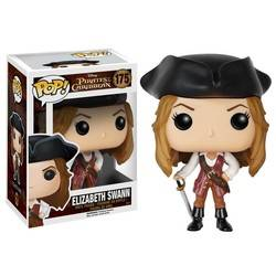Pirates Of The Caribbean - Elizabeth Swann
