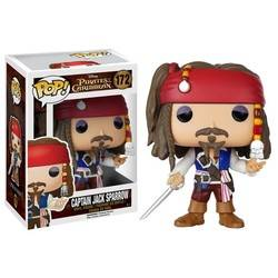 Pirates Of The Caribbean - Jack Sparrow