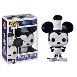 Disney - Steamboat Willie