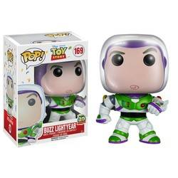 Toy Story - Buzz Lightyear 20th Anniversary