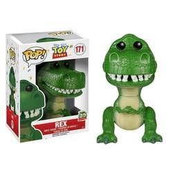 Toy Story - Rex 20th Anniversary
