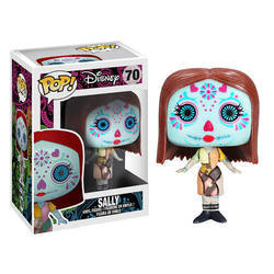 The Nightmare Before Christmas - Sally Day Of The Dead