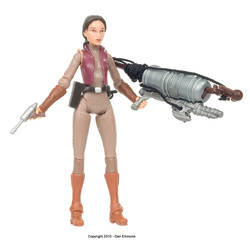 Padmé Amidala - Grapping Hook Launcher