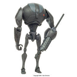 Super Battle Droid (Heavy Assault)