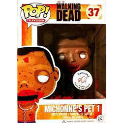 The Walking Dead - Michonne Pet Walker 1 Bloody