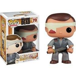 The Walking Dead - White Bandage Governor