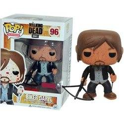 The Walking Dead - Daryl Dixon Biker Bloody