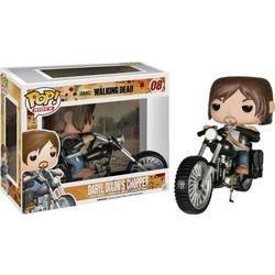 The Walking Dead - Daryl Dixon's Chopper