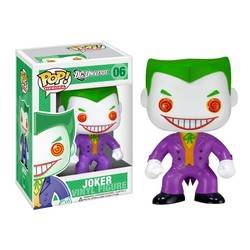 DC universe  - The Joker