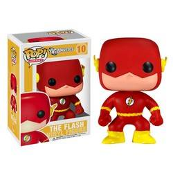 DC Universe - The Flash