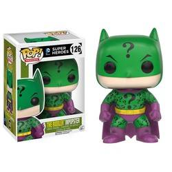 DC Super Heroes - The Riddler Impopster