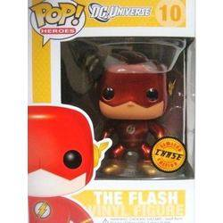 DC Universe - The Flash Metallic