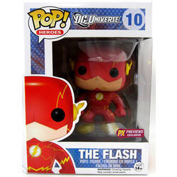 DC Universe - The Flash New