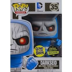 DC Comics - Darkseid Glow In The Dark