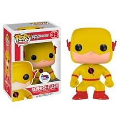 DC Universe - Reverse Flash