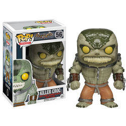 Batman Arkham Asylum - Killer Croc