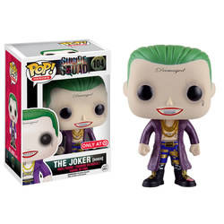 Suicide Squad - The Joker
