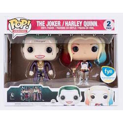 Suicide Squad - The Joker And Harley Quinn 2 Pack