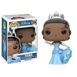 The Princess and the Frog - Princess Tiana