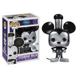 Disney - Steamboat Willie Metallic 9
