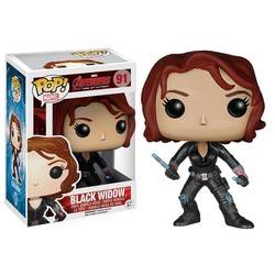 Avengers 2 - Black Widow