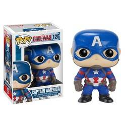 Civil War - Captain America