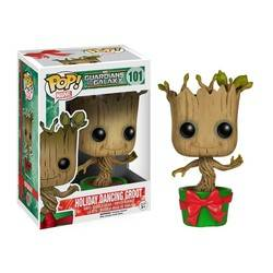 Guardians of the Galaxy - Holiday Dancing Groot
