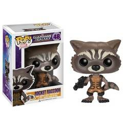 Guardians of the Galaxy - Rocket Racoon