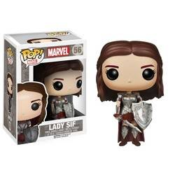 Marvel - Lady Sif
