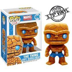 Marvel Universe - The Thing Blue Eyes