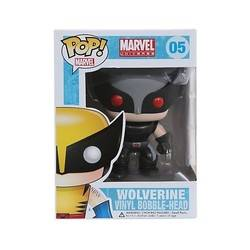 Marvel Universe - Wolverine Red Eyes