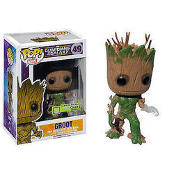Guardians of the Galaxy - Groot Glow In The Dark