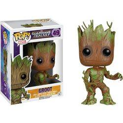 Guardians of the Galaxy - Groot Extra Mossy