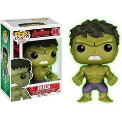 Avengers 2 - Glow In The Dark Hulk
