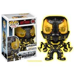 Ant-Man - Yellow Jacket Glow In The Dark