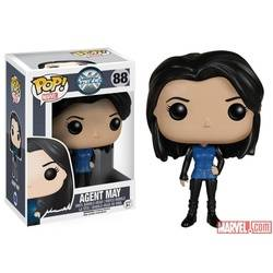 Agents Of S.H.I.E.L.D - Agent May