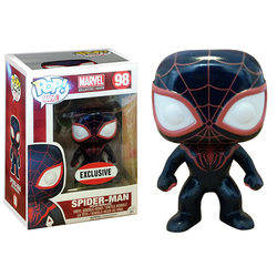 Marvel Collector Corps - Spider-Man Miles Morales