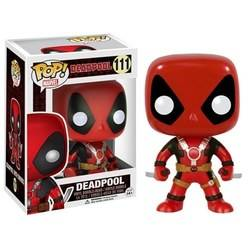Deadpool - Deadpool Two Swords