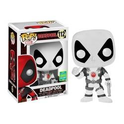 Deadpool - Deadpool Thumb Up White