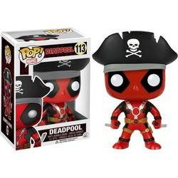 Deadpool - Deadpool Pirate